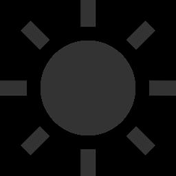デイタイム会員のアイコン